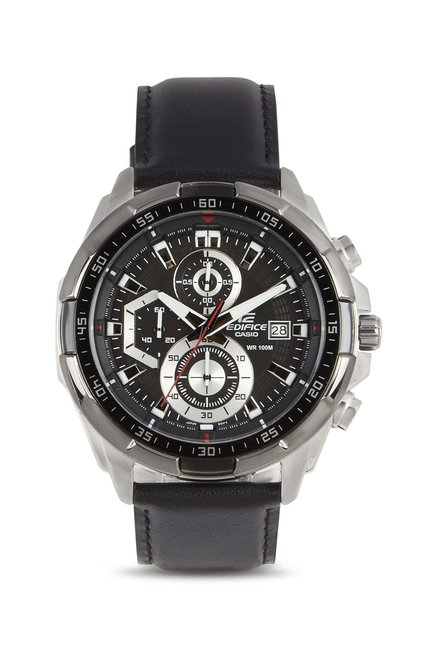 Casio Edifice EX193 Analog Watch