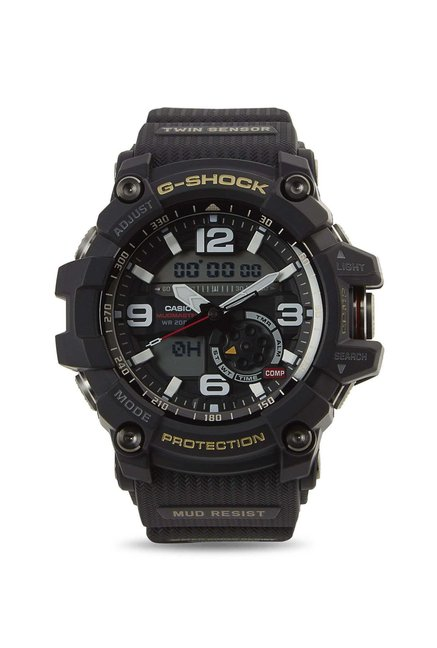 2a4b2175fc8 Buy Casio GG-1000-1A G-Shock Analog-Digital Watch for Men at Best ...