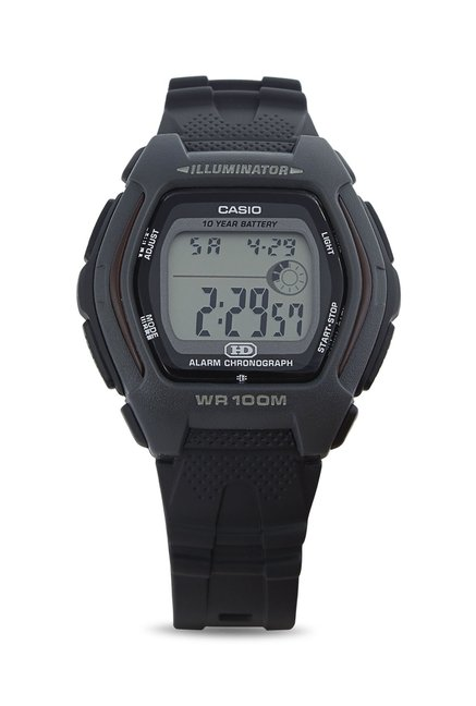 cb637cf705 Buy Casio Youth Series HDD-600-1AVDF (D056) Digital Watch at Best ...