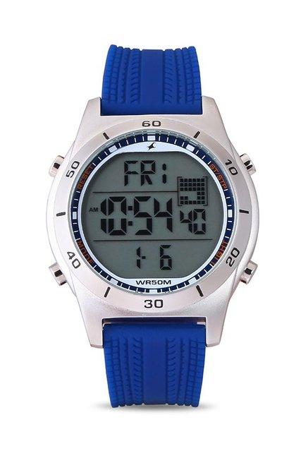 Fastrack 38033SP02J Sports Digital Men's Watch