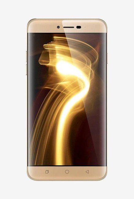 Coolpad Note 3S (Gold, 32 GB)(3 GB RAM)