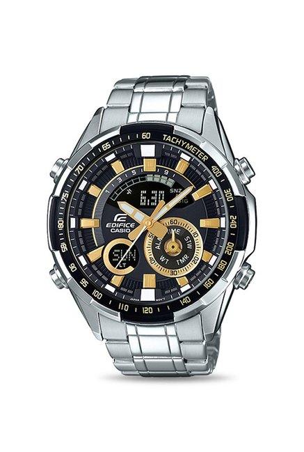 a9d2d9ab6 Buy Casio ERA-600D-1A9VUDF Edifice Analog-Digital Watch for Men at ...
