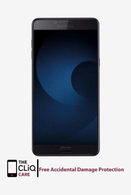 Samsung Galaxy C9 Pro 64   GB  Black  6   GB RAM,Dual SIM 4G