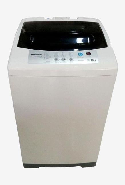 Panasonic NA-F60L5WRB 6 kg TL Washing Machine (White)