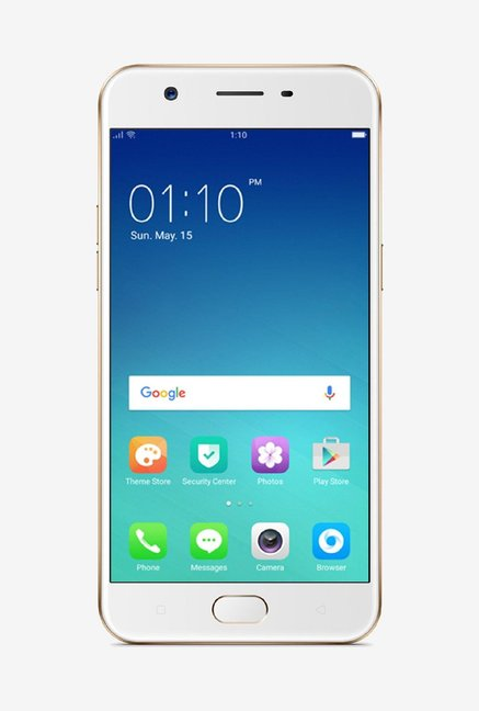 Oppo A57 32GB Gold Mobile