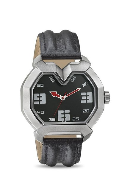 Fastrack 3129SL02 Analog Watch