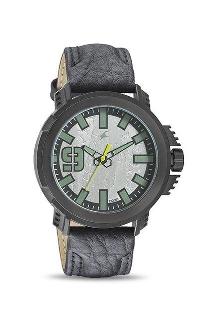 Fastrack 38015PL05 Analog Watch (38015PL05)