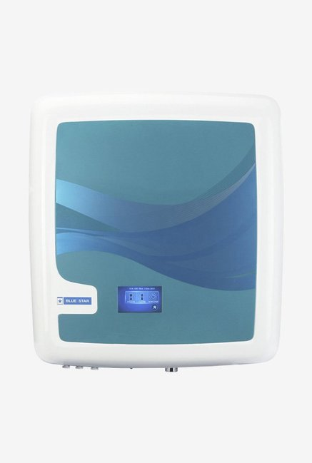 Blue Star Edge ED4BSAM01 6L RO+UV Water Purifier