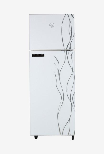 Godrej RT EON 343 SG 2.4 343L Refrigerator (Mercury)