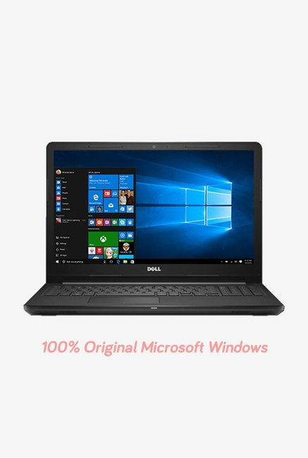 "Dell Inspiron 15 3567 (i3 6th Gen/4GB/1TB/15.6""/Win10/INT)"