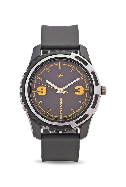 Fastrack NG3114PP04C Analog Watch for Men