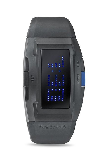 Fastrack 38014PP01J Digital Watch (38014PP01J)