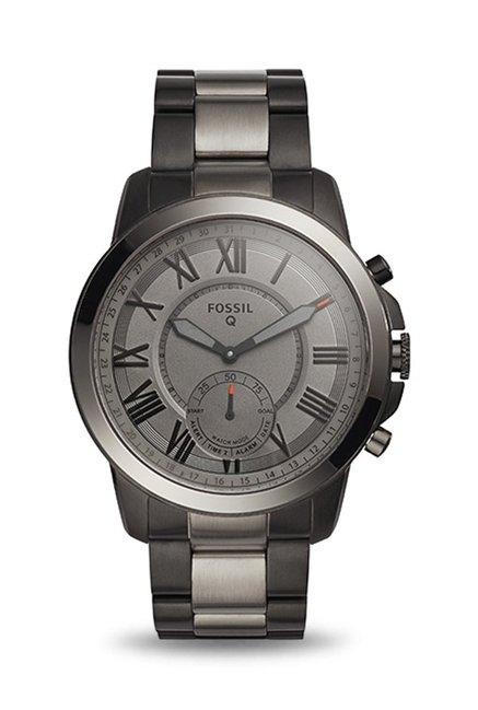 Fossil FTW1139 Q Grant Hybrid Smartwatch for Men