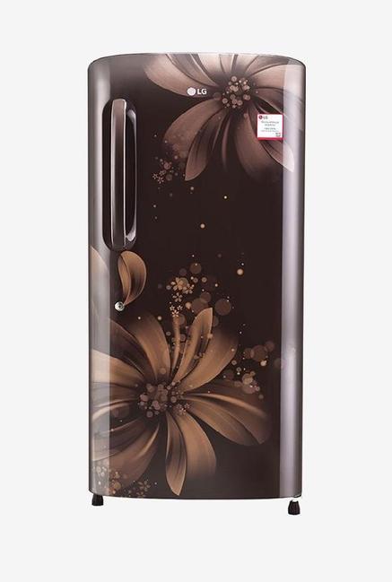 LG GL-B221AHAW 215 Ltr 3 Star Refrigerator (Hazel Aster)