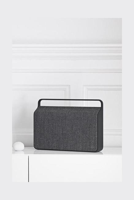 Vifa Copenhagen Wireless Speaker (Anthracite Grey)