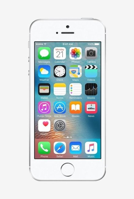 Apple iPhone SE 32GB (Silver) image