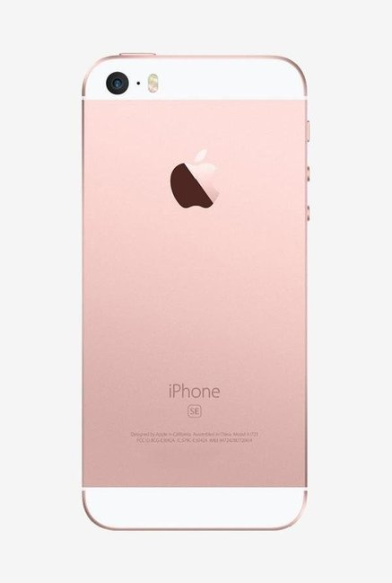 Kendte Buy Apple iPhone SE 32GB (Rose Gold) Online At Best Price @ Tata CLiQ BF-39