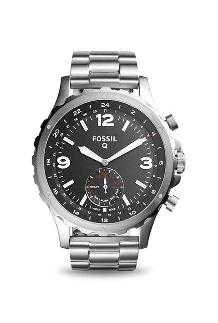 Fossil FTW1123 Q Nate Smart Watch for Men