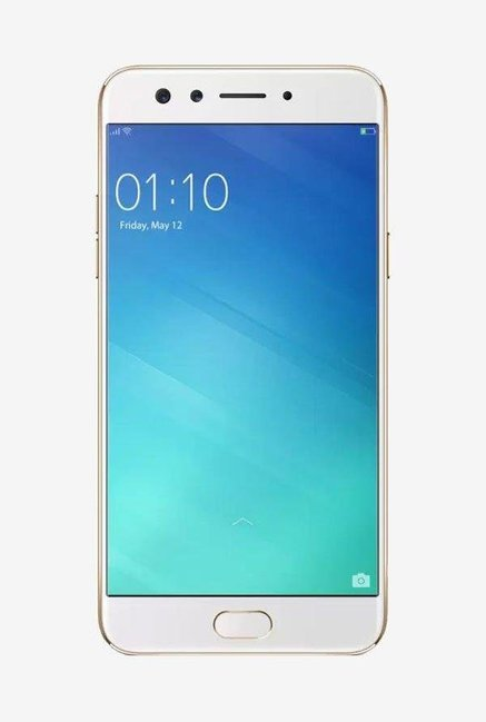 Oppo F3 64GB Gold Mobile