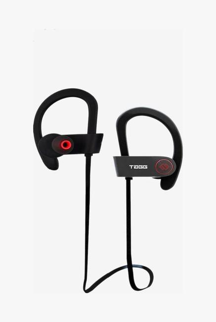 8d949e5aeb7 Buy Tagg Inferno Wireless Bluetooth Earphones with Mic (Black ...