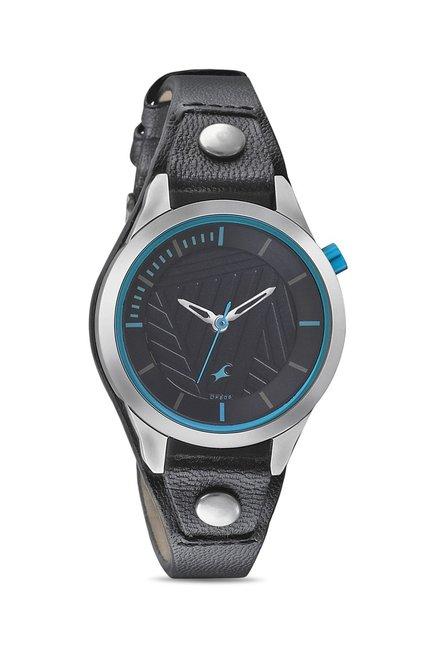Fastrack 6156SL01 Analog Watch