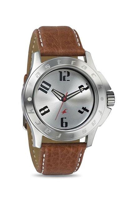 Fastrack 3075SL03 Analog Watch (3075SL03)