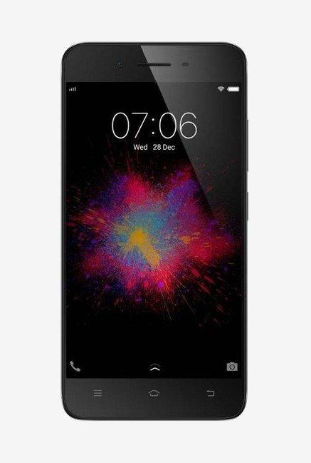 Vivo Y53 16GB Matte Black Mobile