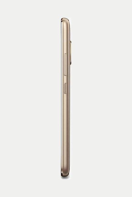 Buy Motorola Moto G5 Plus 32GB (Fine Gold) 4GB RAM, Dual SIM 4G Online At  Best Price @ Tata CLiQ