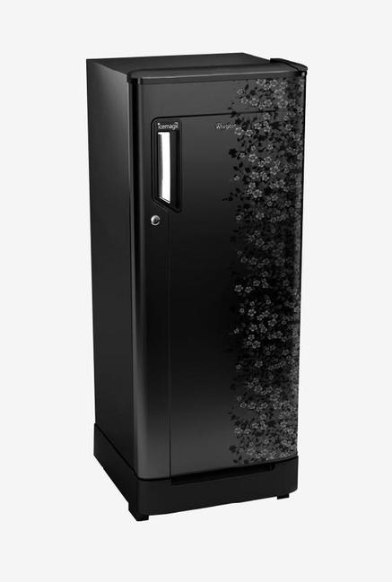 Whirlpool 205 IM PC Roy 3S 190L Refrigerator(Midnight Bloom)
