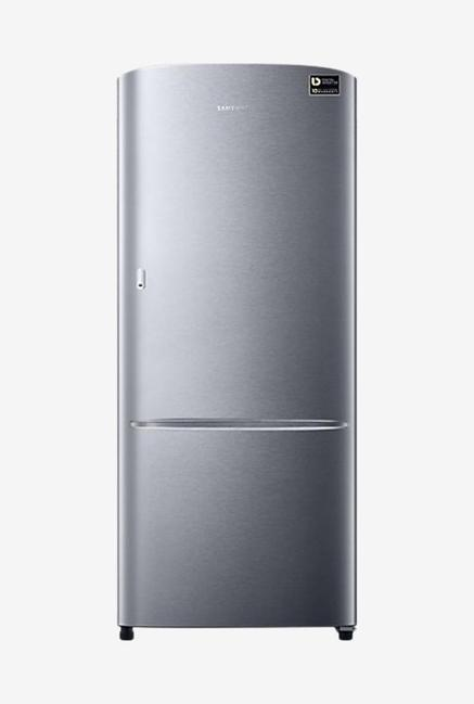 Samsung RR20M111ZSE 192L 3S Refrigerator (Electric Silver)