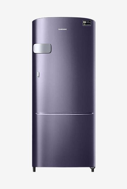 Samsung RR20M1Y2XUT 192L 5S Refrigerator (Pebble Blue)