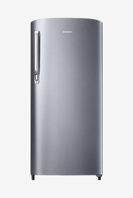 Samsung RR19M1412S8 192L 2S Refrigerator (Elegant Inox)