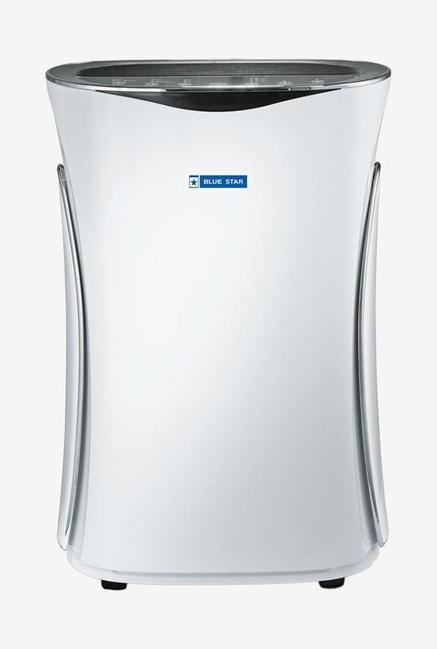 Blue Star BS-AP450SANW Air Purifier (Pearl White)