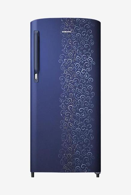 Samsung RR19M14A2VJ 192L 2S Refrigerator (Royal Tendrill)