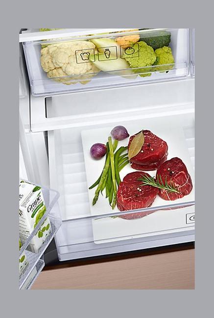 Buy Samsung RF50K5910DP 594L Refrigerator (Refined Bronze