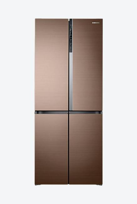 Samsung Side By Side Refrigerator Price Upto 30 Off 39 Cashback