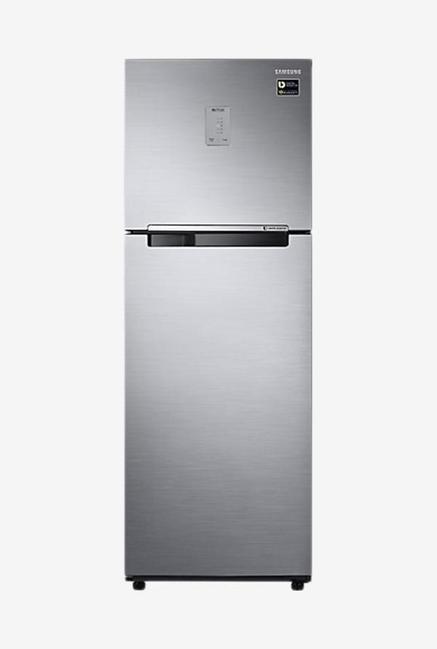 Samsung RT37M3445S8 345L 5S Refrigerator (Elegant Inox)