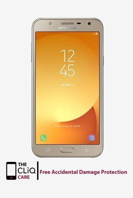 Samsung Galaxy J7 Nxt 16GB 2GB RAM Gold Mobile