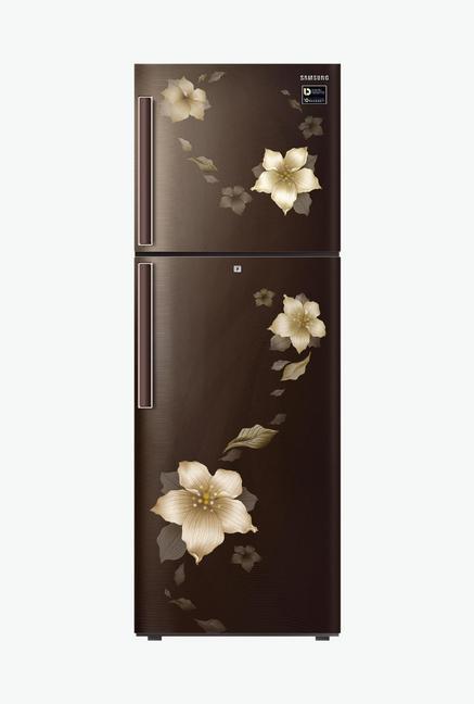 Samsung RT28M3343D2/NL 253L Refrigerator (Star Flower Brown)