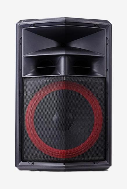 LG FJ7 Party Audio Speaker, Black