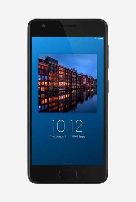 Lenovo Z2 Plus 32   GB  Black  3   GB RAM, Dual Sim 4G