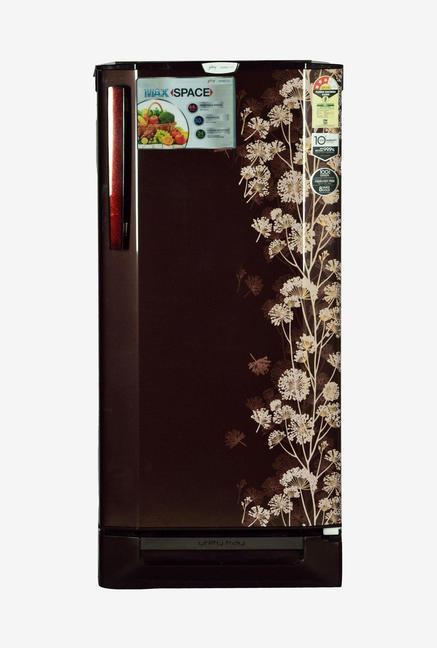 Godrej RD EdgePro 190 PD 3.2 190 L 3S Refrigerator(Ivy Wine)