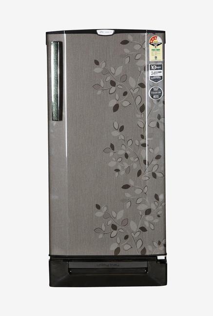 Godrej RD EDGEPRO 190 PDS 3.2 Refrigerator (Carbon Leaf)