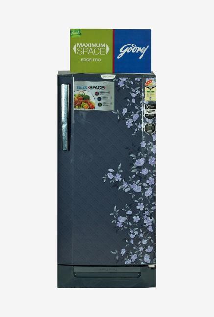 Godrej RD EDGEPRO 190 PDS 3.2 Refrigerator (Indigo Flore)