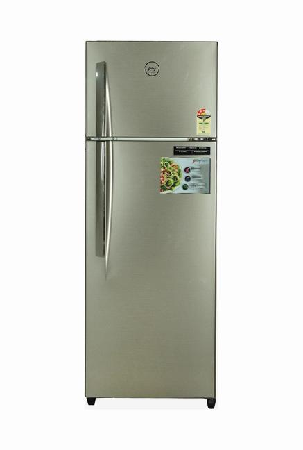 Godrej RB EON NXW 380 SD 2.4 380L Double Door Refrigerator