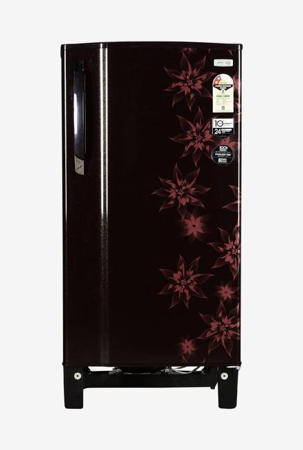 Godrej RD EDGESX 185 CTS 2.2 2S 185L Refrigerator (Maroon)