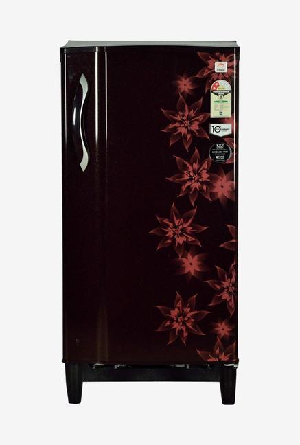 Godrej RD EDGE 185 E3H 2.2 2S 185L Refrigerator Berry Bloom