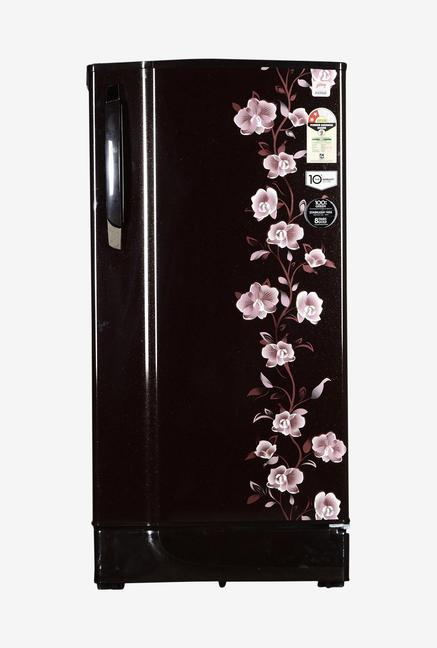Godrej RD EDGE 185 CT 2.2 2S 185L Refrigerator (Purple)