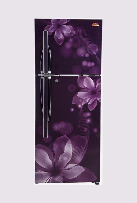 LG GL-T302RPOY 284 L Frost Free Refrigerator (Purple Orchid)