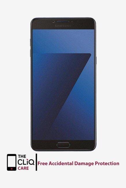 Samsung Galaxy C7 Pro 64GB Navy Blue Mobile